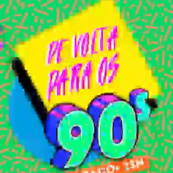 De Volta Para os 90 no Tokyo 東 京 [Sábado | 16.11]